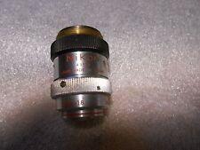 Nikon DM40 Microscope Objective 43551