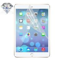 2x Displayfolie für iPad Pro 9.7 SILBER DIAMANT GLITZER Displayschutzfolie KLAR