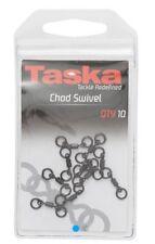 Taska Chod Swivel Size 11 Qty 10