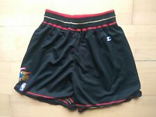 Philadelphia 76ers Sixers CHAMPION Shorts Sz. XL NBA Iverson