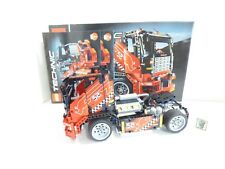 2-In-1 LEGO Technic 42041 Race Truck Set With Box & Instructions