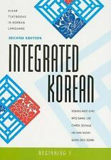 Integrated Korean: Beginning 1, 2nd Edition (klear Textbooks In Korean Langua...