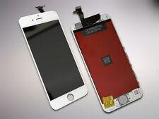 """iPhone 6 Ersatz LCD Display Komplett Touchscreen 4.7"""" Weiß Weiss inkl Panzerglas"""