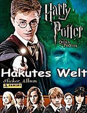 PANINI - Harry Potter u. der Orden des Phönix- 50 Tüten