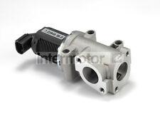 EGR Valves FIAT CROMA: PUNTO/GRANDE PUNTO: SEDICI: InterMotor; 14313
