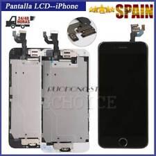 Pantalla Para IPhone 6 LCD Touch Digitalizador Reemplazo+Cámara+ Botón Home ES