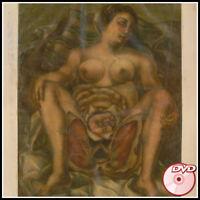 ANATOMY 13 Rare Antique Books - J.F. Gautier d'Agoty - Albinus -Du Laurens - DVD