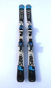 ROSSIGNOL Pursuit 500 CA LTD Ski Länge 163cm (1,63m) inkl. Bindung! #384