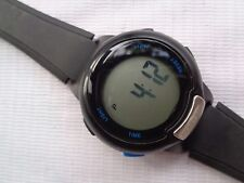 UNKNOWN PULSE  HEART RATE MONITOR DIGITAL WATCH