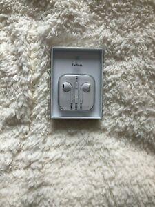 Apple EarPods Earphones Earbuds For IPhone 5 5s 6s 6Plus