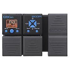 Zoom G1xon effetto per Chitarra elettrica con 80 effetti Programmabili