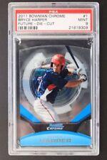 Bowman Chrome Single Baseball Cards