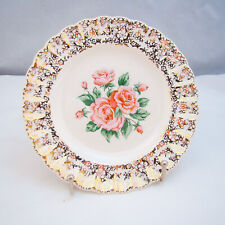Sebring CHINA BOUQUET/BOUQUETTE 1KS-518 Bread & Butter Plate(s)