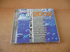 Doppel CD Best of 2002: Britney Spears Atomic Kitten Kylie Minogue Depeche Mode
