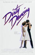 "Dirty Dancing Movie Poster Mini 11""X17"""