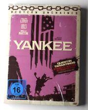 Yankee....Western Unchained 6....DVD....Neu...von Tinto Brass