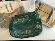 Miche Prima Purse / Bag Shells 3 LOT - Leah - Green & 2 Others - FREE SHIPPING