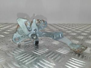 Citroen Xsara Picasso 2000 Engine hood bonnet lock 935742080 VEI3153