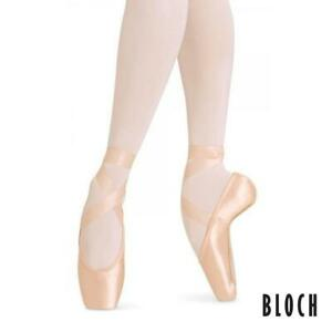 CLOSING DOWN SALE BETTER THAN HALF PRICE - Bloch Balance European Pointe Shoes