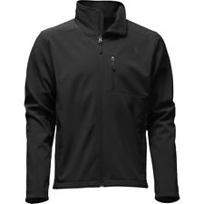 NEW MENS THE NORTH FACE BLACK APEX BIONIC 2 WINDPROOF WATER REPELLENT JACKET S