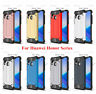 For Huawei Honor Play/ Note 10 / Y6 2018 Shockproof Heavy Duty Hybrid Case Cover