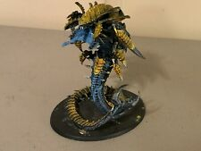 SPRING SALE! Warhammer 40k Lot 16 TYRANIDS AWESOME PAINTED MAWLOC