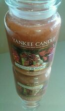 Yankee Candle Festive LIMITED Retired Spice Christmas Morning 22oz FAST Ship