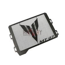 Kühlerschutzgitter Kühlergrill Abdeckung Schutz für Yamaha MT-07 FZ07 14-17