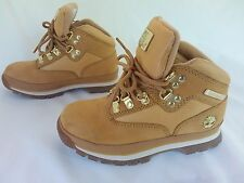 TIMBERLAND - Premium Wheat Boots for Kids Toddlers Children - Size 12.5M 90737M
