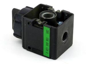 Bosch 0821300901 P attuariali 3/2 valvola di intercettazione Valvola sfera