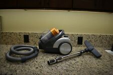 Remanufactured Electrolux Access T8 Canister Vacuum Cleaner Model REL4071A