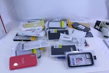 Wholesale Lot of 30 Cell Phone Cases Variety of Makes & Models Compatibility - L