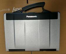 Panasonic Toughbook CF-53 Core i3 2.10GHz 8GB 240GB SSD Win 10 64 bit Off 2010