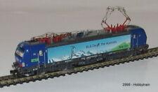 Hobbytrain 2998 --  E-Lok - BR 193- Vectron Hupac- BLS,  Ep.VI - neu