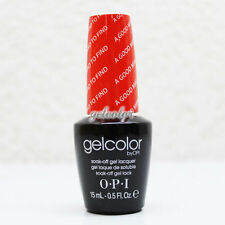 OPI GelColor Soak Off Gel Nail Polish A Good Man-darin is Hard To Find #GCH47