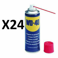 Huiles, lubrifiants et liquides WD-40 400 mL pour véhicule