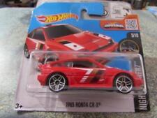 Voitures, camions et fourgons miniatures pour Honda 1:64