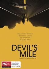 Devil's Mile (DVD) - ACC0393