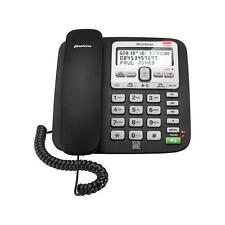 Binatone Acura 3000 Audífono Bi-Compatible con cable de teléfono con bloqueador de llamadas