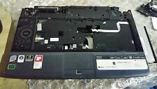 ACER ASPIRE 6935G COMPLETE PLASTICS / HOUSING inc HINGES, DVD + MORE -SEE IMAGES