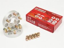 ICHIBA V2 Hubcentric Spacers For 30MM NISSAN 240SX 300ZX 350Z 370Z MAXIMA G35