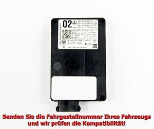 OEM Mercedes Benz W205 W222 W253 Radar dead angle Distronic sensor A0009058104