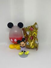 Disney Store 2020 Mickey Mystery Egg Hunt Figurine New with Case