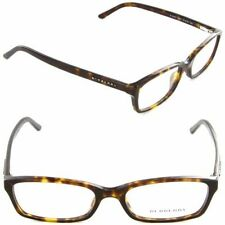 5cd843658e9b Burberry Tortoise Eyeglass Frames for sale