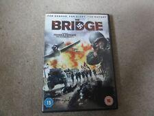 THE BRIDGE - DVD