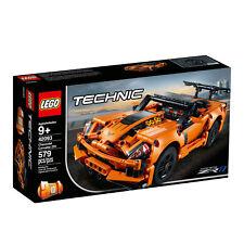 LEGO® Technic™ - 42093 Chevrolet Corvette ZR1 + 2in1 Hot Rod + NEU & OVP ++