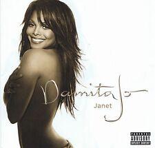 Janet Jackson-Damita Jo CD nouveau My Baby [Feat. KANYE WEST]