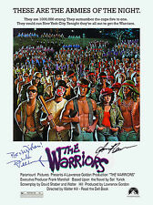 W Surname Initial Collectable Pre-Printed Film Autographs