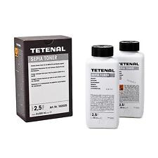 Tetenal SEPIA TONER PER 2,5L TONER PER S/W sepiatoner 2x500ml Marrone brauntoner