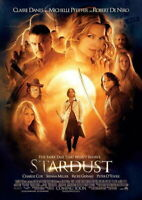 71182 Stardust Movie Claire Danes, Michelle Pfeiffer Wall Print POSTER Plakat